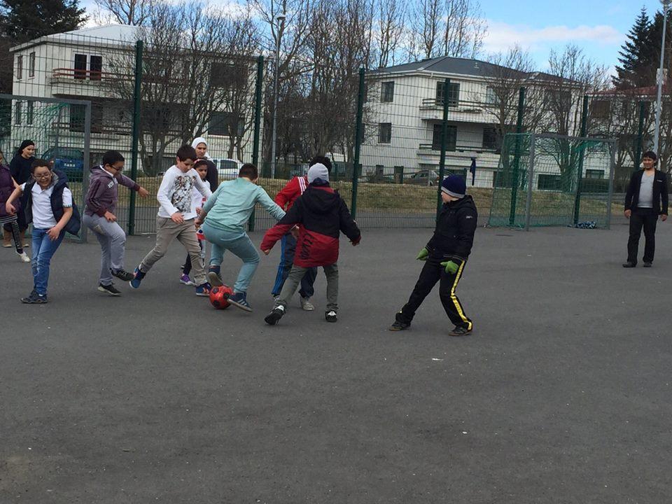 Muslim Kids Activities